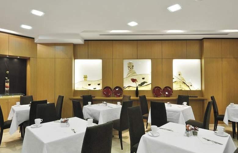Eurostars Monumental - Restaurant - 15