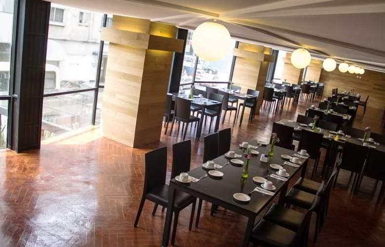 El Ejecutivo By Reforma Avenue - Restaurant - 33