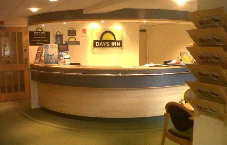 Days Inn Michaelwood - General - 2
