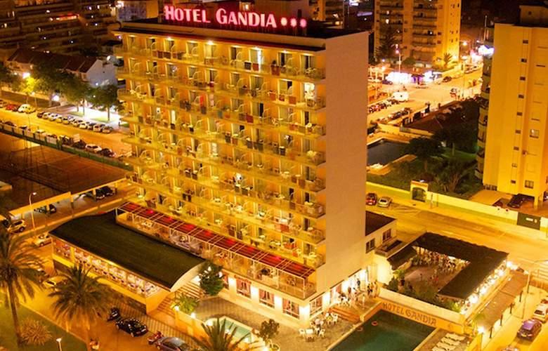 Gandia - Hotel - 7