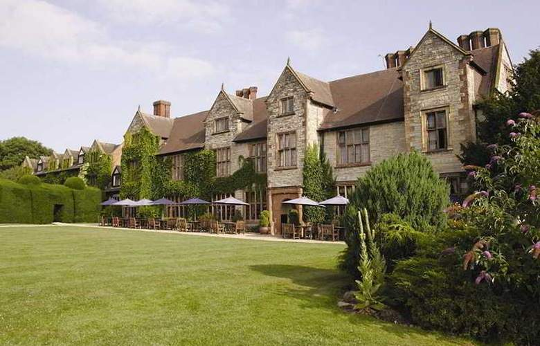 Billesley Manor - Hotel - 0