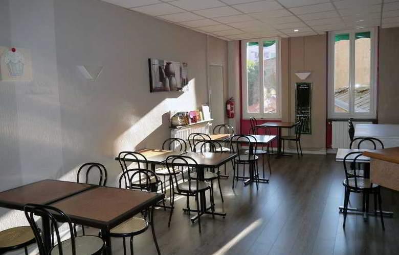 Ambassadeurs Hotel - Restaurant - 2