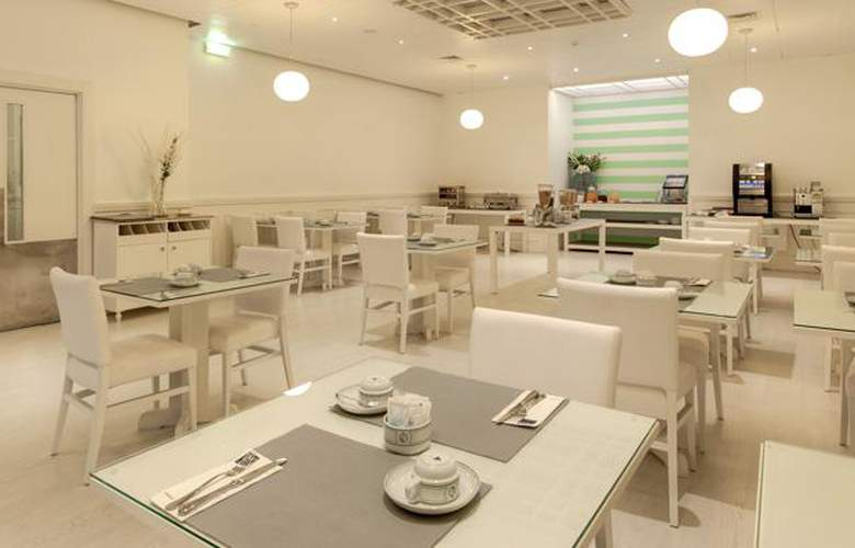 Tryp Montijo Parque - Restaurant - 10