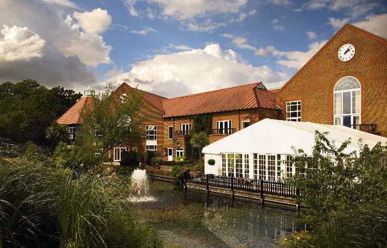 Marriott Tudor Park Hotel & Country Club - Hotel - 0