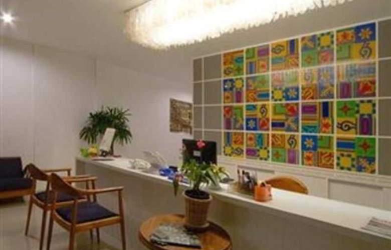 Astana Pengembak Apartment & Villa - General - 7