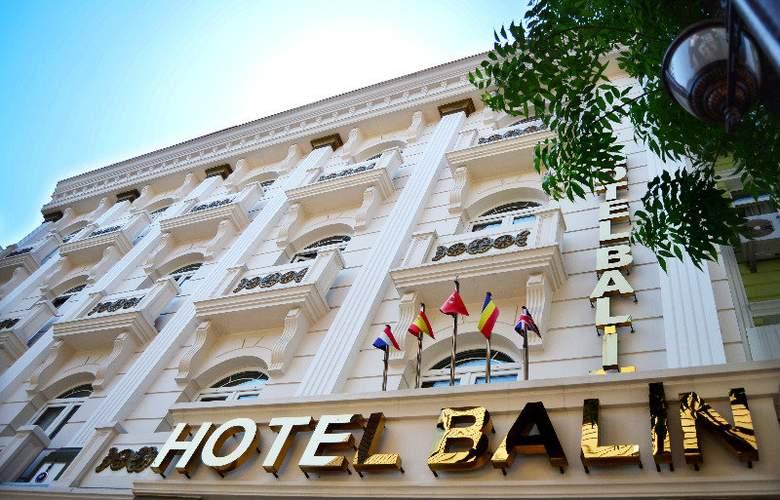 Balin Hotel - Hotel - 1