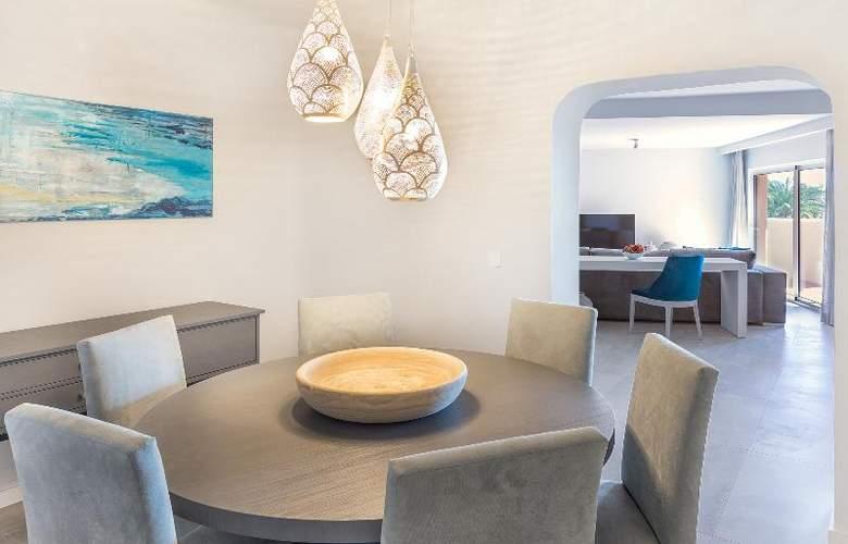 Vilalara Thalassa Resort - Room - 17