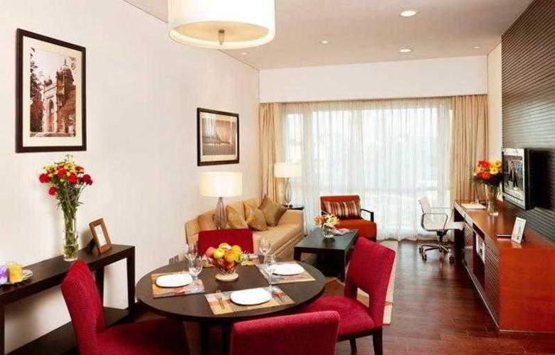 Somerset Greenways Chennai - Room - 8