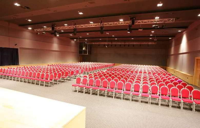 Bluesun Hotel Elaphusa - Conference - 33