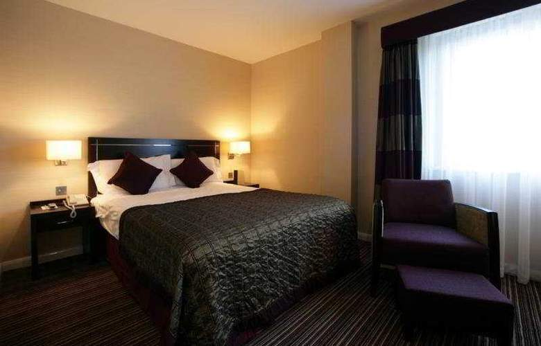 Crowne Plaza London Gatwick - Room - 2