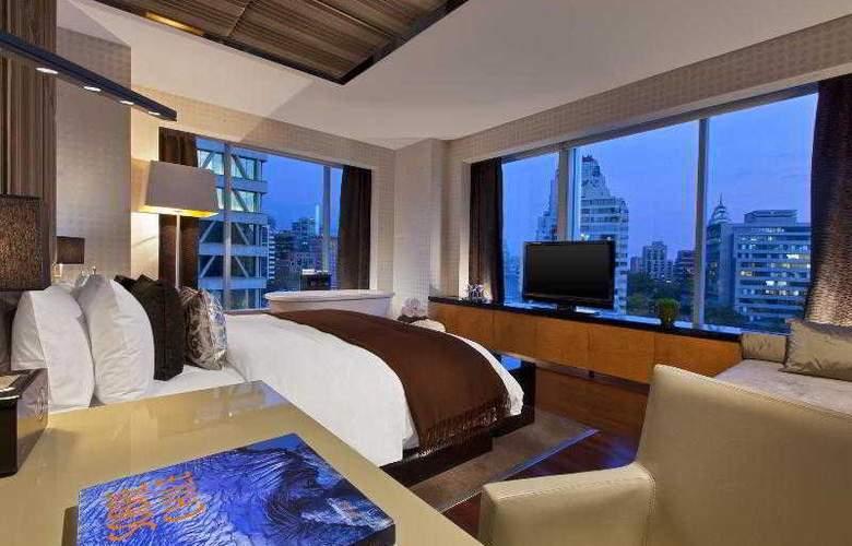 W Santiago - Room - 23