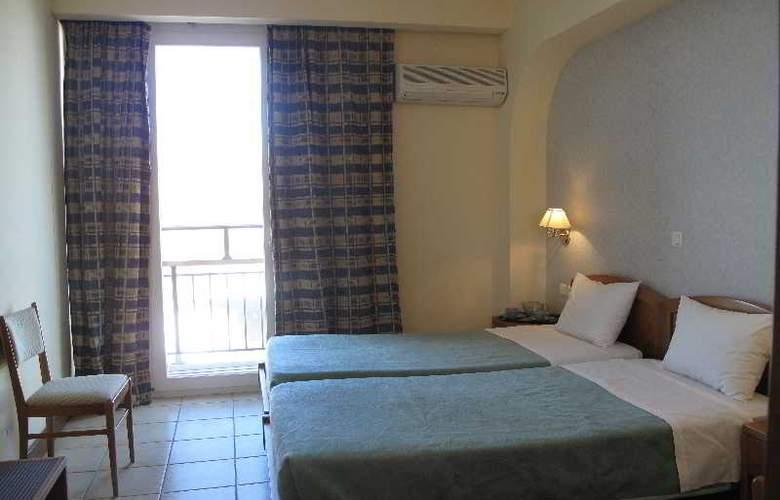 El Greco Hotel - Room - 4