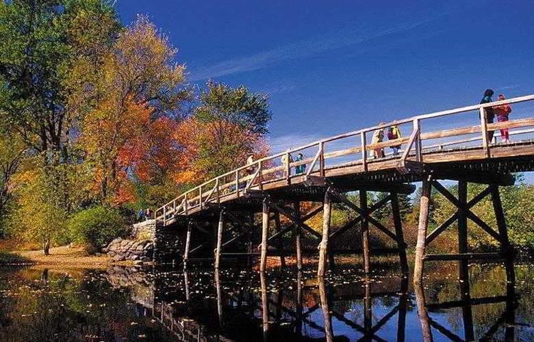 Best Western New Englander - Hotel - 6