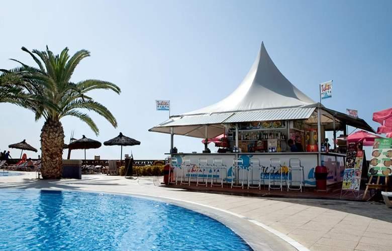 Tahiti Playa Suites - Pool - 6