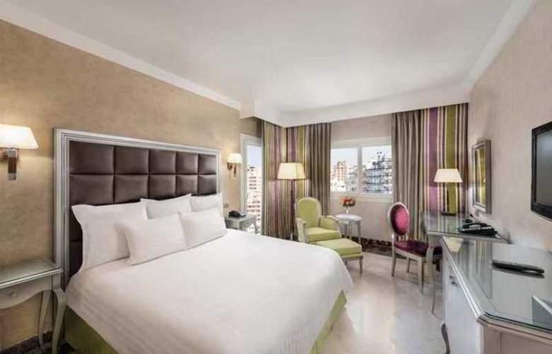 Hilton Alexandria Corniche - Hotel - 1