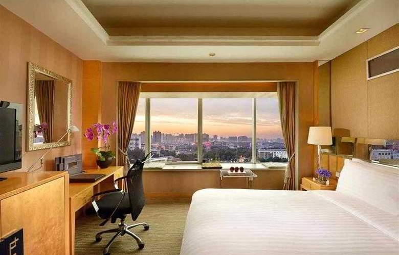 Sofitel On Renmin Square Xian - Hotel - 49