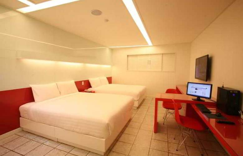 Zeumes Tourist Hotel - Room - 2