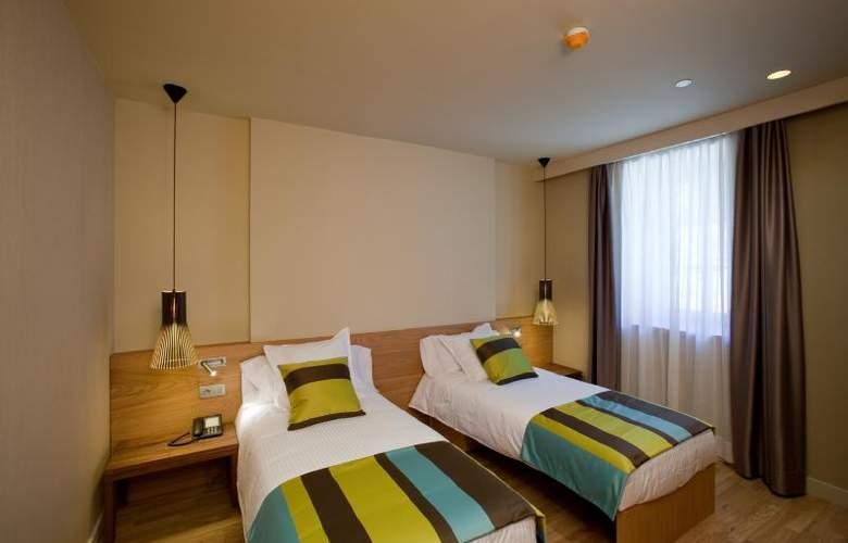 Vall de Nuria - Room - 8