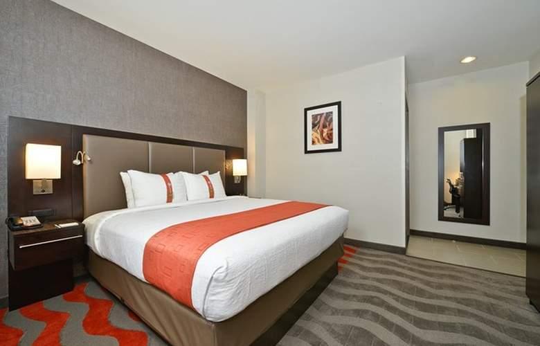 Holiday Inn NYC - Lower East Side - Room - 19