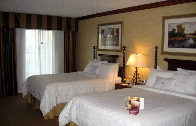 Crowne Plaza Resort of Asheville - Room - 1