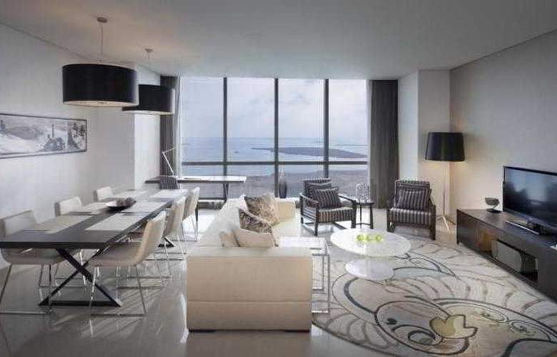 Jumeirah at Etihad Towers Residences - Room - 9