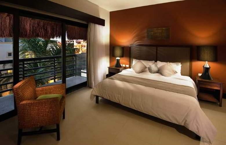 Aldea Thai Luxury condohotel - Room - 13