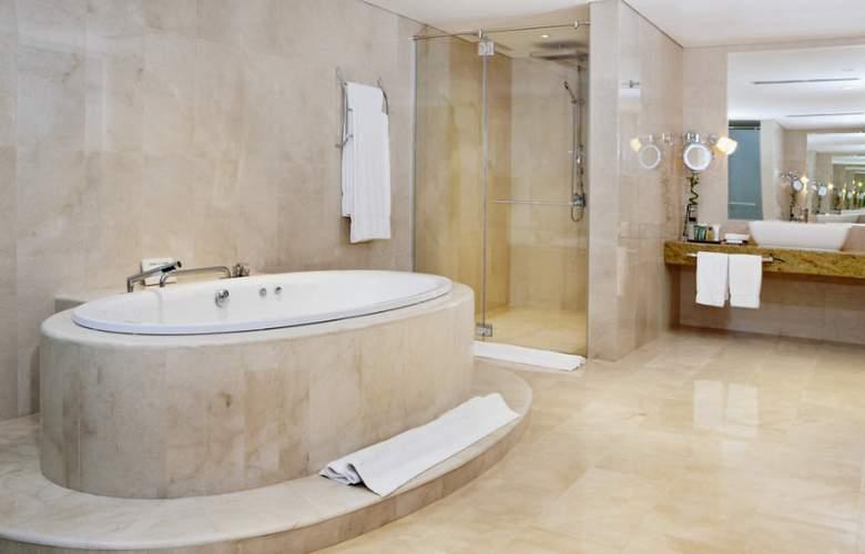 Hilton Doha - Room - 18