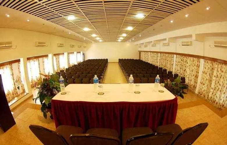 Resort Marinha Dourada - Conference - 4
