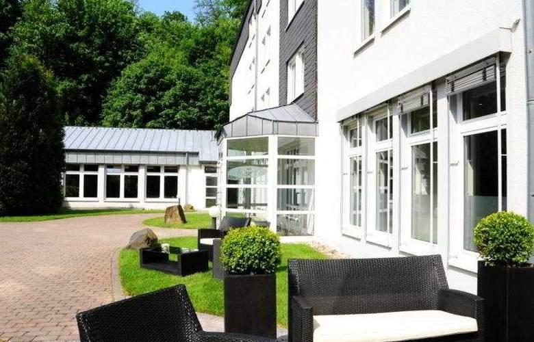 Friends Mittelrhein - Hotel - 0