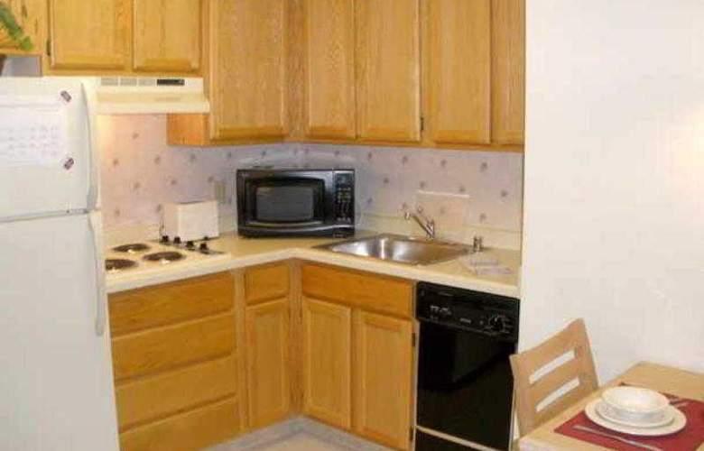 Residence Inn Phoenix Glendale/Peoria - Hotel - 23