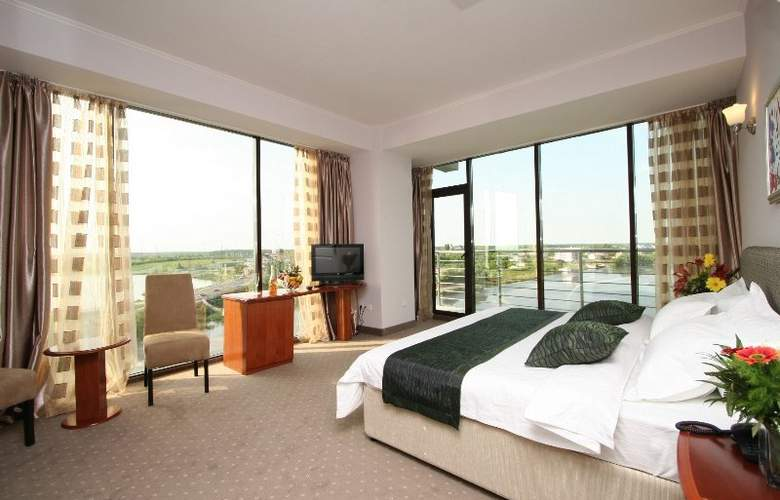 Mirage Snagov Hotel resort - Room - 0