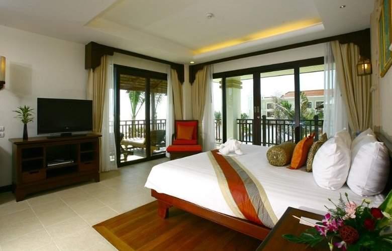 Ravindra Beach Resort & Spa - Room - 1