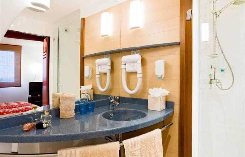 Novotel Suites Nice Airport - Hotel - 7