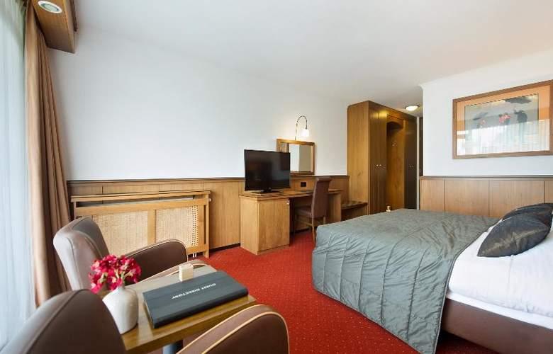 Van der Valk Hotel Volendam - Room - 16