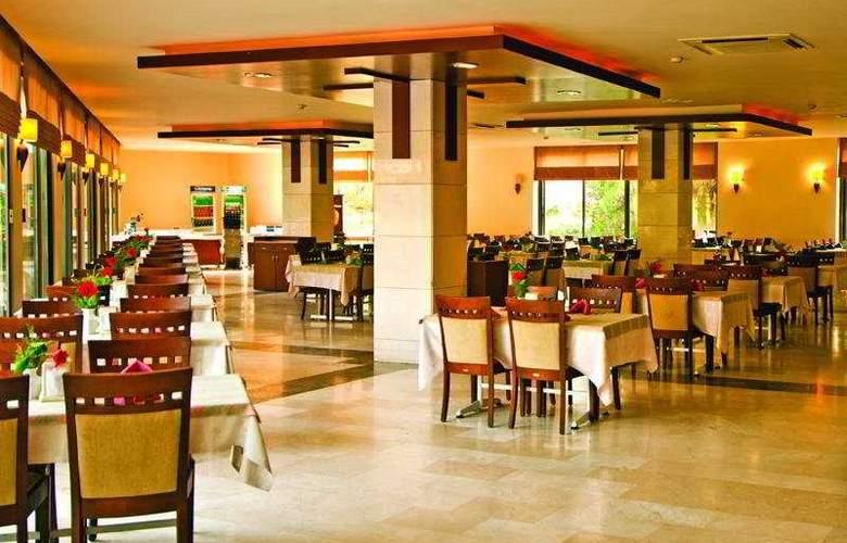 Belinda - Restaurant - 8