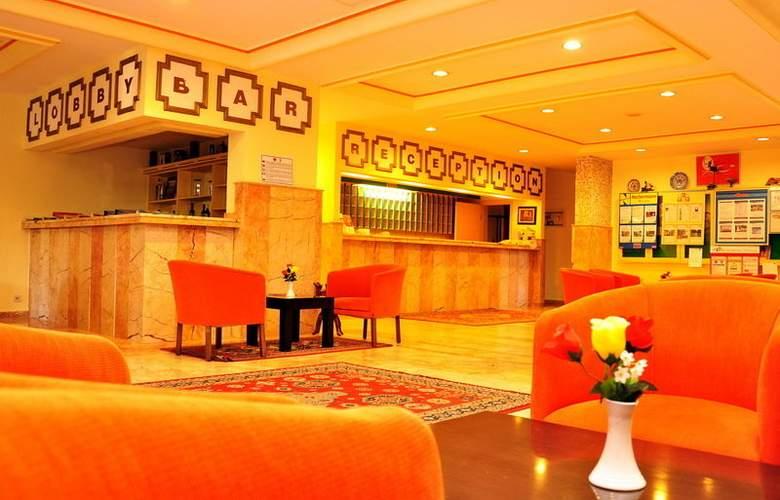 Orfeus Hotel - General - 1