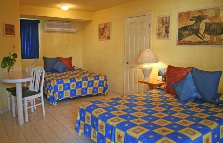Santa Fe - Room - 3