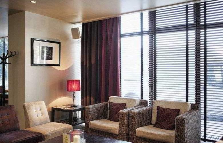 Best Western Le Galice Centre-Ville - Hotel - 42
