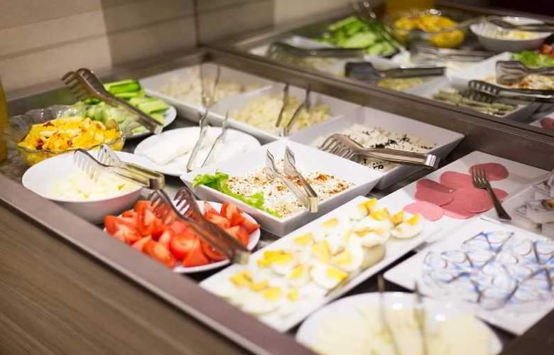 Fatih Hotel Corner - Restaurant - 9