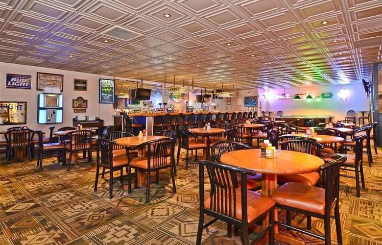 Best Western Premier Grand Canyon Squire Inn - Bar - 128