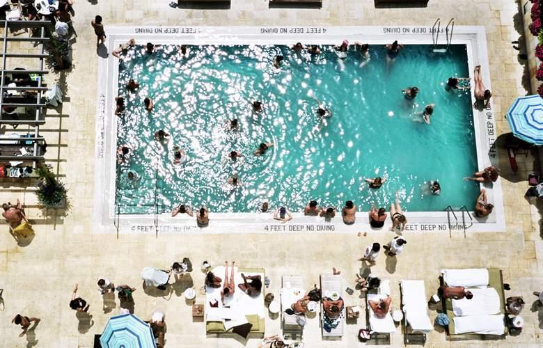 McCarren Hotel & Pool - Pool - 19