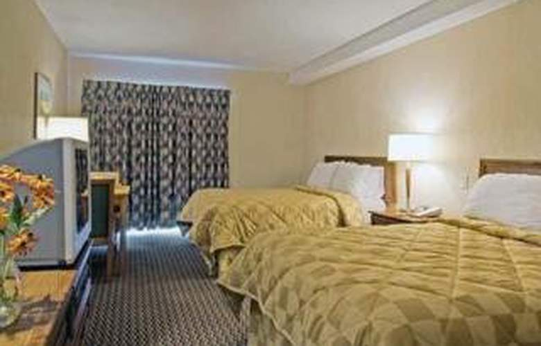 Comfort Inn (Bridgewater) - Room - 2