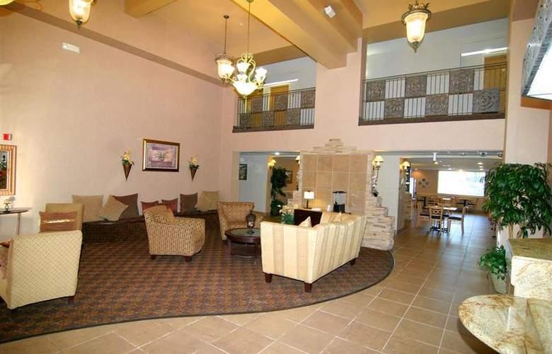 North Las Vegas Inn & Suites - General - 44