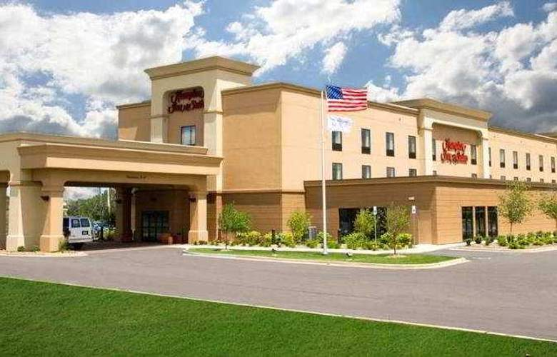 Hampton Inn & Suites Grand Rapids-Airport 28th - General - 1