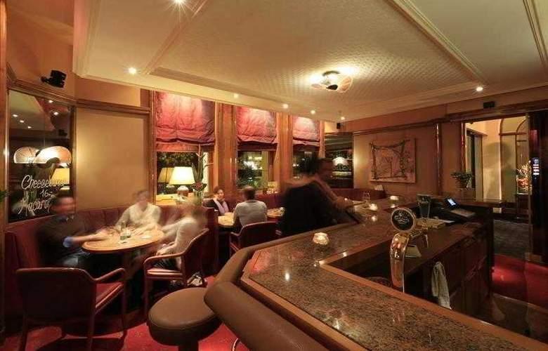 Best Western Plus Hotel Mirabeau - Hotel - 5