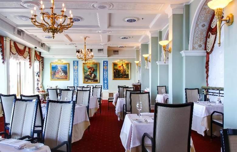Taleon Imperial - Restaurant - 34