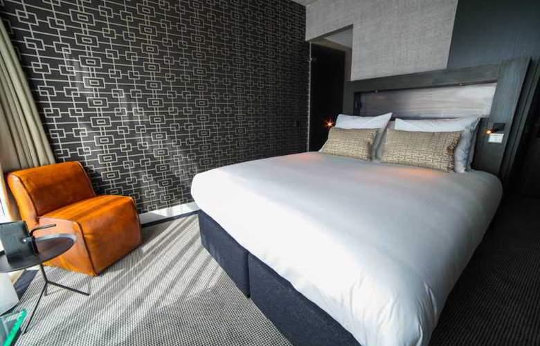 DoubleTree by Hilton Amsterdam - NDSM Wharf - Room - 29