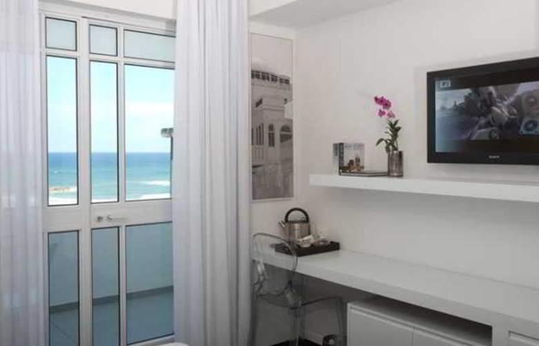 Gordon Bauhause Boutique Hotel & Lounge - Room - 10