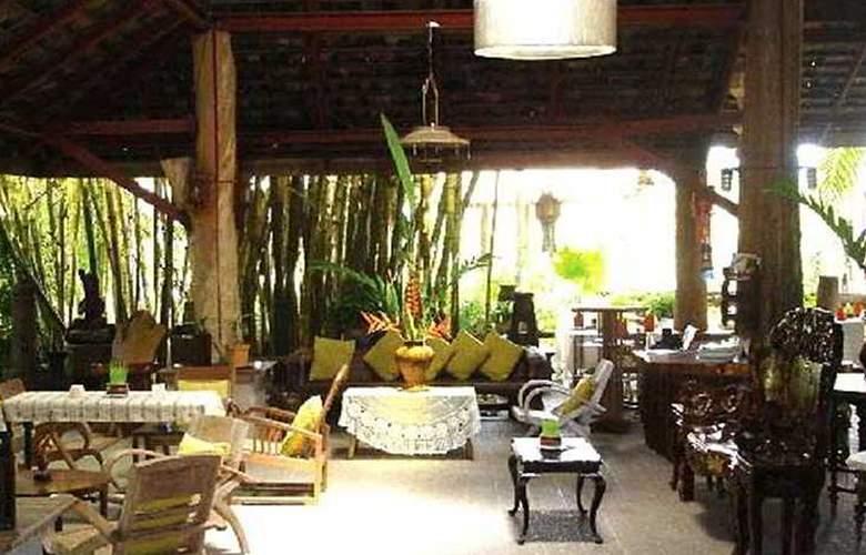 Kaomai Lanna Resort Chiang Mai - Bar - 6