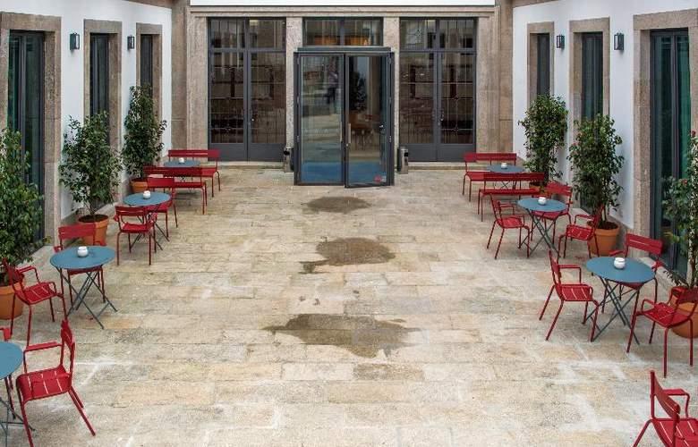 The Artist Porto Hotel & Bistro - Hotel - 9
